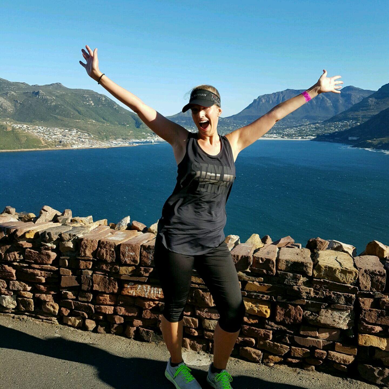 Rachel's Runners: Janina Hundenborn
