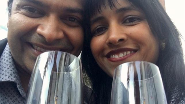 Rachel's Runners: Anushka Soma-Patel