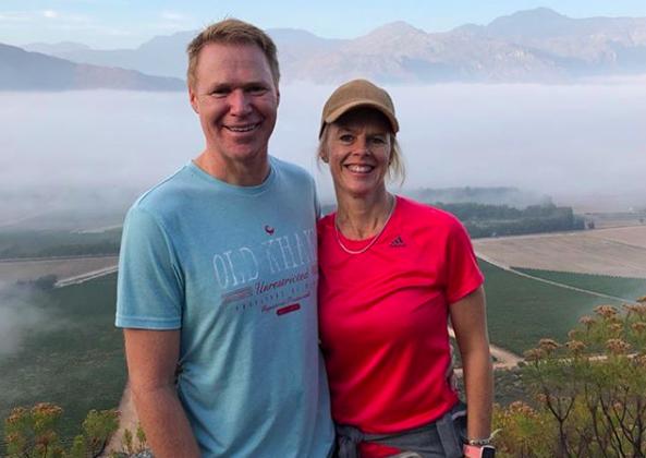 Meet Our Runners: Mandi Hart